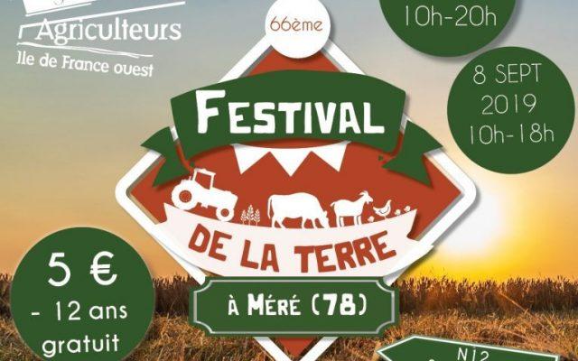 Festival de la Terre