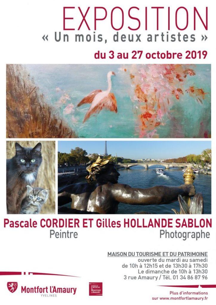 Affiche exposition Cordier Hollande (002)