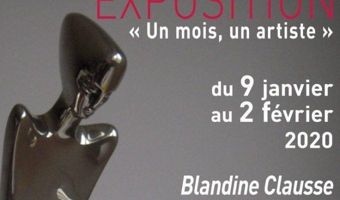 Affiche Def exposition Blandine Clausse (002)