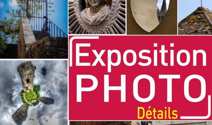 Affiche expo de lété 2021©SComMLA_visuel site