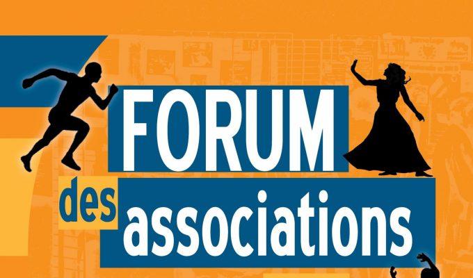 Affiche forum 2020 agenda