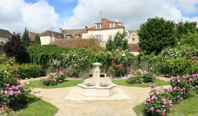 Clos Saint-Pierre