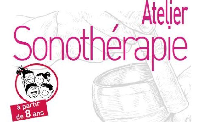 atelier sonothérapie