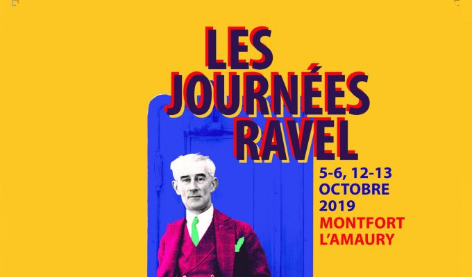illustration ravel 2019_agenda